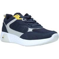 Sapatos Homem Sapatilhas Navigare NAM015220 Azul