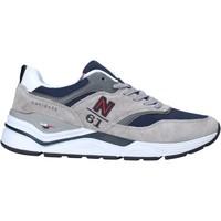 Sapatos Homem Sapatilhas Navigare NAM015260 Cinzento