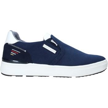 Sapatos Homem Slip on Navigare NAM018311 Azul