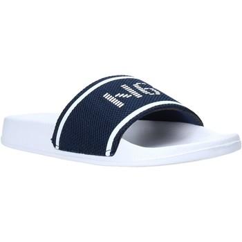 Sapatos Homem chinelos Navigare NAM019035 Azul