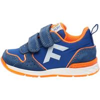Sapatos Criança Sapatilhas Falcotto 2014924 01 Azul
