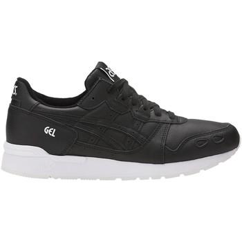 Sapatos Homem Sapatilhas Asics HL7W3 Preto