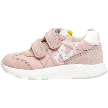 Sapatos Criança Sapatilhas Naturino 2014904 01 Rosa