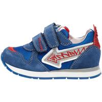 Sapatos Criança Sapatilhas Naturino 2014913 01 Azul