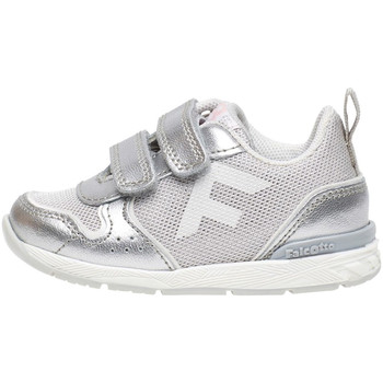 Sapatos Criança Sapatilhas Falcotto 2014924 04 Prata