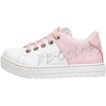 Sapatos Criança Sapatilhas Naturino 2014918 01 Rosa