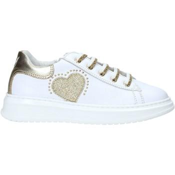 Sapatos Criança Sapatilhas Naturino 2014788 01 Branco
