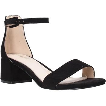 Sapatos Mulher Sandálias Gold&gold A20 GD186 Preto