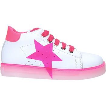 Sapatos Criança Sapatilhas Falcotto 2014119 05 Branco