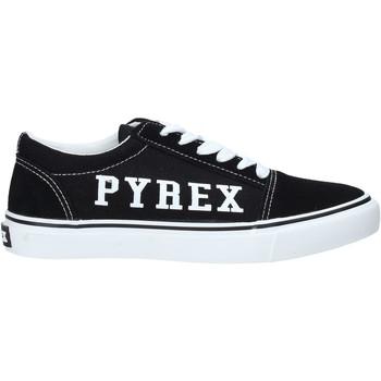 Sapatos Mulher Sapatilhas Pyrex PY020224 Preto