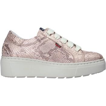 Sapatos Mulher Sapatilhas CallagHan 14906 Rosa