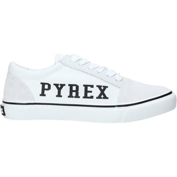 Sapatos Mulher Sapatilhas Pyrex PY020224 Branco