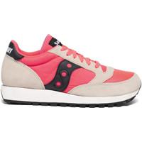 Sapatos Mulher Sapatilhas Saucony S60368 Rosa