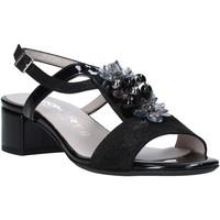 Sapatos Mulher Sandálias Comart 083308 Preto