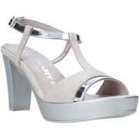 Sapatos Mulher Sandálias Comart 093437 Bege