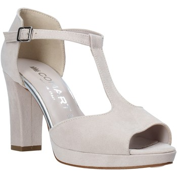 Sapatos Mulher Sandálias Comart 303336 Bege