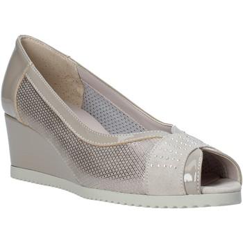 Sapatos Mulher Sandálias Comart 023353 Bege