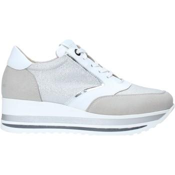 Sapatos Mulher Sapatilhas Comart 1A3468 Prata