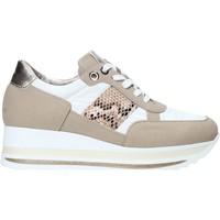 Sapatos Mulher Sapatilhas Comart 1A3392 Branco
