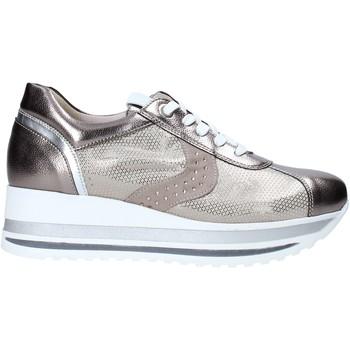 Sapatos Mulher Sapatilhas Comart 1A3467ST Bege