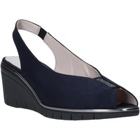 Sapatos Mulher Sandálias Comart 4D3415 Azul