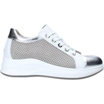 Sapatos Mulher Sapatilhas Comart 5C3427 Cinzento