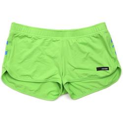 Textil Mulher Fatos e shorts de banho Rrd - Roberto Ricci Designs 18400 Verde