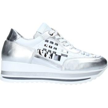 Sapatos Mulher Sapatilhas Comart 1A3385 Branco