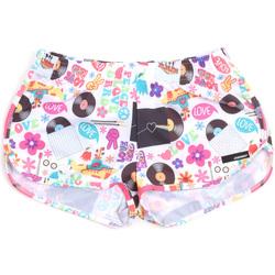 Textil Mulher Fatos e shorts de banho Rrd - Roberto Ricci Designs 18402 Branco