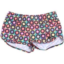 Textil Mulher Fatos e shorts de banho Rrd - Roberto Ricci Designs 18402 Preto