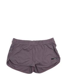 Textil Mulher Fatos e shorts de banho Rrd - Roberto Ricci Designs 18400 Castanho