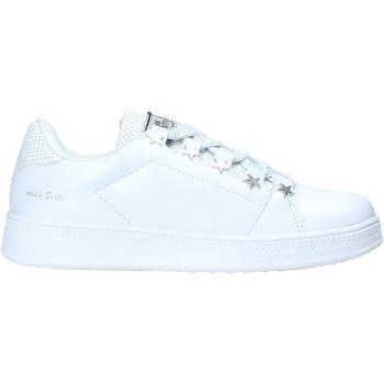 Sapatos Criança Sapatilhas Miss Sixty S20-SMS727 Branco