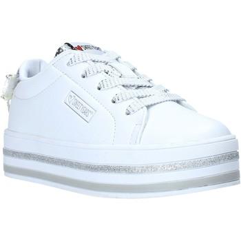 Sapatos Criança Sapatilhas Sweet Years S20-SSK415 Branco