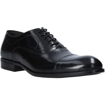 Sapatos Homem Sapatos Exton 1391 Preto