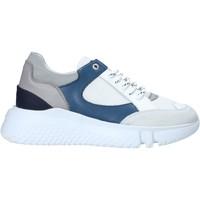 Sapatos Homem Sapatilhas Exton 794 Branco