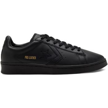 Sapatos Homem Sapatilhas Converse 167602C Preto
