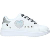 Sapatos Criança Sapatilhas Joli JS0068S Branco