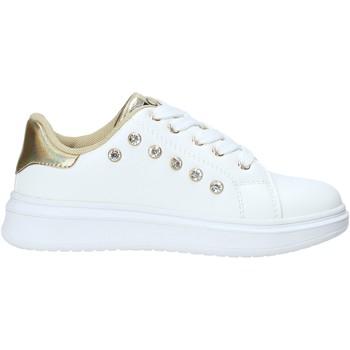 Sapatos Criança Sapatilhas Joli JS0067S Branco