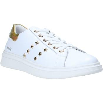 Sapatos Criança Sapatilhas Holalà HS0064L Branco