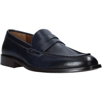 Sapatos Homem Mocassins Marco Ferretti 161432MF Azul