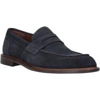 Sapatos Homem Mocassins Marco Ferretti 860003MF Azul