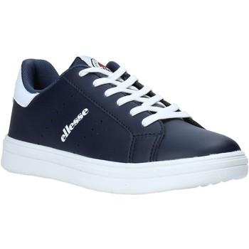 Sapatos Criança Sapatilhas Ellesse ES0014S Azul