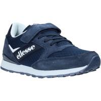 Sapatos Criança Sapatilhas Ellesse ES0008S Azul