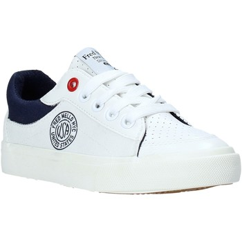 Sapatos Criança Sapatilhas Fred Mello S20-SFK306 Branco