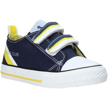 Sapatos Rapaz Sapatilhas U.s. Golf S20-SUK607 Azul