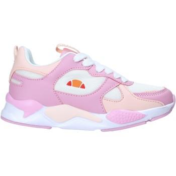 Sapatos Criança Sapatilhas Ellesse ES0007S Rosa