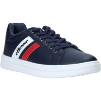 Sapatos Criança Sapatilhas Ellesse ES0017S Azul