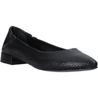 Sapatos Mulher Sabrinas Mally 6184N Preto