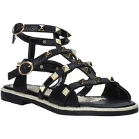 Sapatos Rapariga Sandálias Joli JT0079S Preto