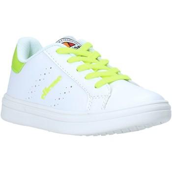 Sapatos Criança Sapatilhas Ellesse ES0014S Branco